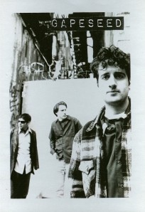 Gapeseed promo photo from 1994 or so.